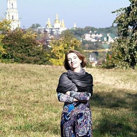 Luda Dombrovska-Melentyeva (LudaDombrovska-Melentyeva), Gdańsk, Kyiv