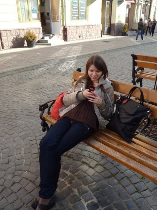 Anastazja  (Anastazja), Kraków