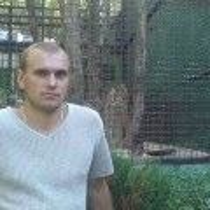 AleksandrMitchenkov (Aleksandr Mitchenkov)
