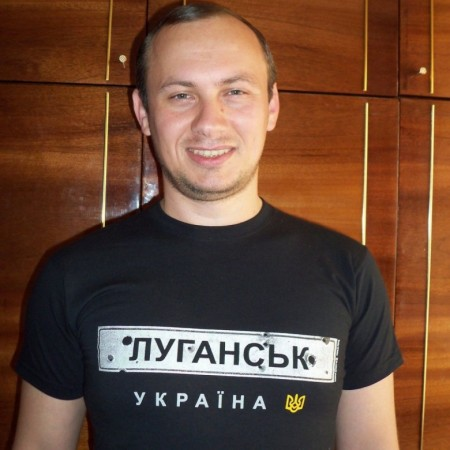 Александр Батенко (АлександрБат), Kyiv