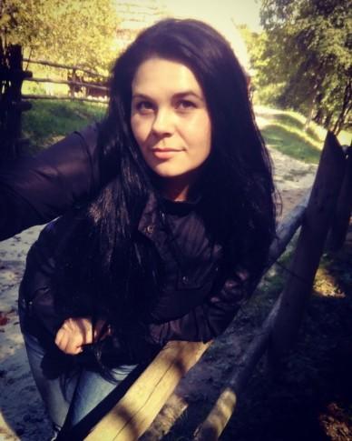 Svetlana  Melnichenko (SvetlanaMelnichenko), Бидгощ, Mogilëvpodolskiy, Vinnyts'Ka Oblast'
