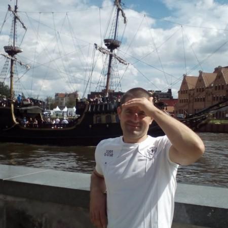 Anatoliy Khropatyy (AnatoliyKh), Stryy