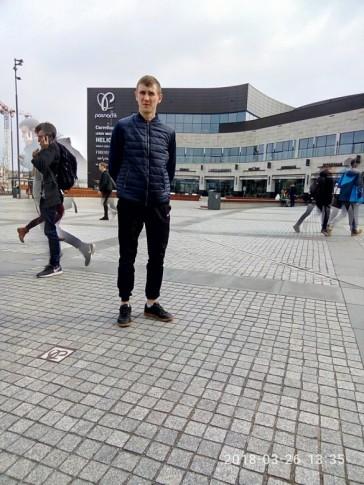 Jonik_KEY  (Jonik_KEY), Oborniki, Днепр