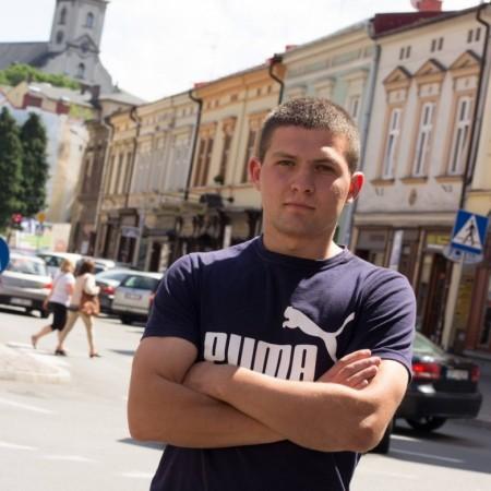 Orest Zinyak (OrestZinyak), Łódź, Bohorodchany