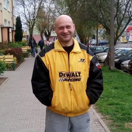 Vladimir Zhurilo (VladimirZhurilo), Катовіце, Горішніе плавні