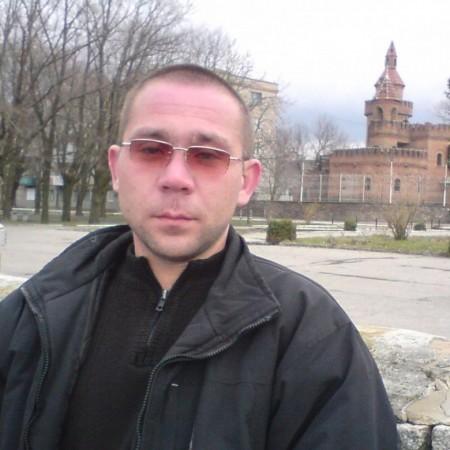 Евгений Михайленко (ЕвгенийМихай)