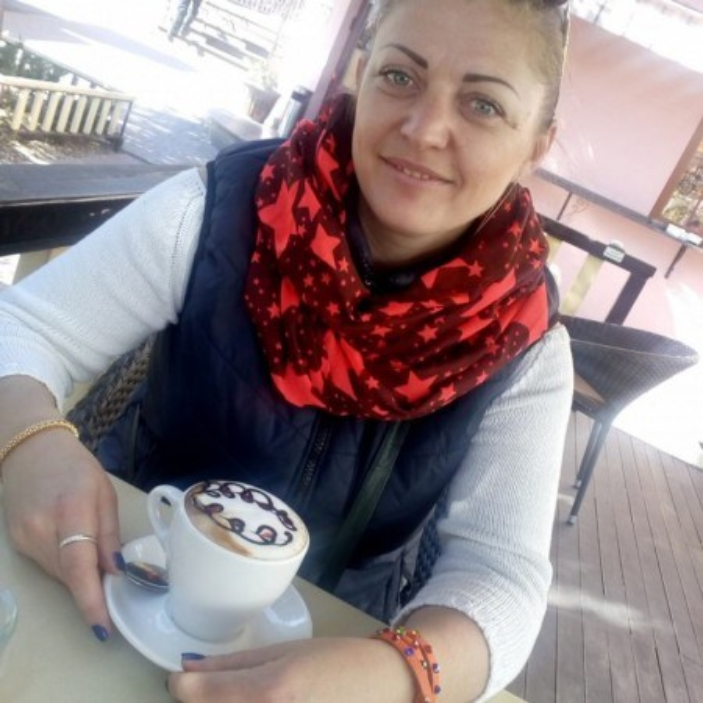 Анна Шикалова (АннаШикалова), Варшава, Kherson