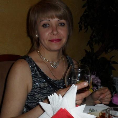 Nadezhda  Mazyrko (NadezhdaMazyrko), Zaporozhye