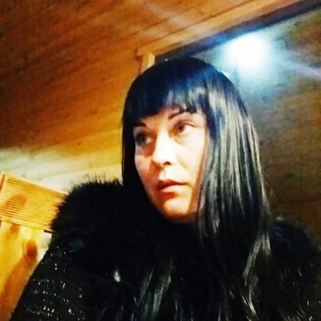 Таня Олійникова (ТаняОлійнико), Luck