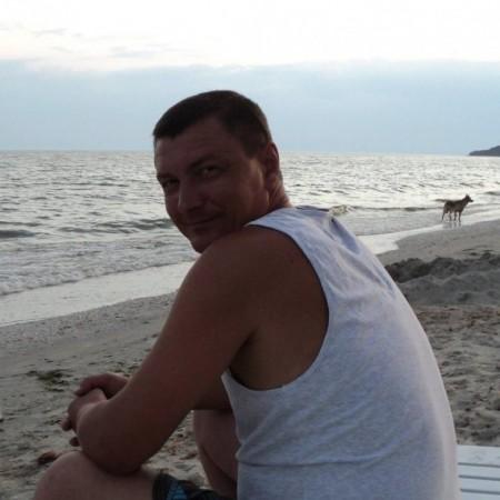 Александр Слюсарук (АлександрСлю), Lutsk, Volyns'Ka Oblast'