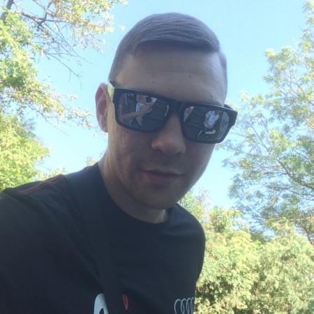 Aleksandr Mireckiy (Aleksandr21), Ополе, Луцьк