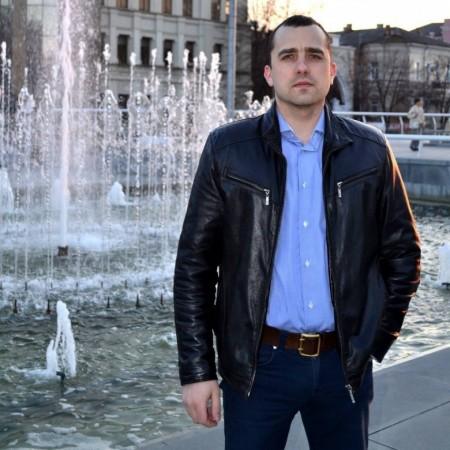 Ivan  Goncharov (IvanGoncharov)