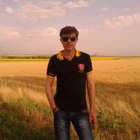 Валерий Радзиховский (ВалерийРадзи), Melitopol