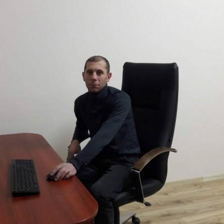 Виктор Сметанський (ВикторСметан)