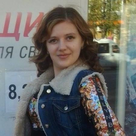 Валерия Кайко (ВалерияКайко), Krivoy Rog