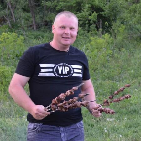 василь полубко (васильполубк), Kamianets-Podilskyi