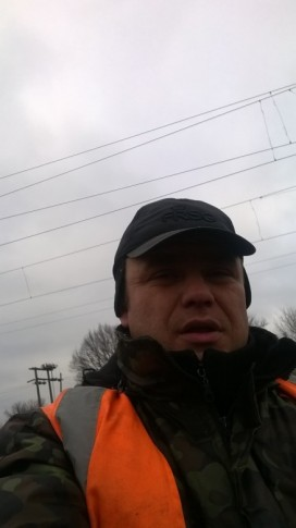 Сергей Дяченко (СергейДяченк), Bydgoszcz, Kobelyaky