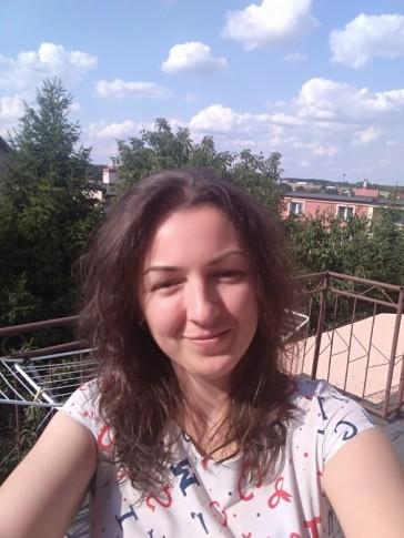 Наталія Семибратня (НаталіяСемиб), Skarszewy, Kherson