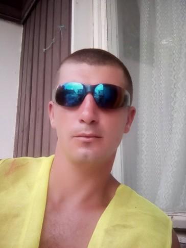 Dima Galyuk  (Dima Galyuk), Kamień Pomorski, Івано-Франківськ