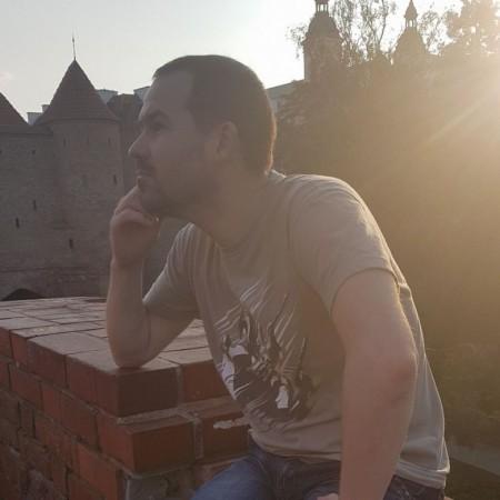 Bogdan Maiorov (BogdanMaiorov), Piaseczno, Kamianets-Podilskyi