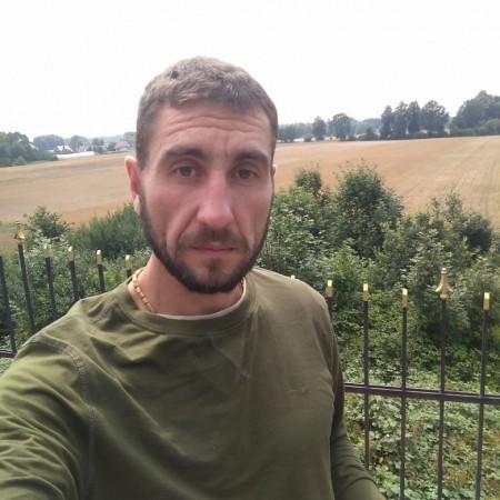 Руслан Табеков (РусланТабеко), Boleslawiec, Rivne