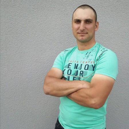 Oleksandr Belkin (OleksandrBelkin), Bolszewo
