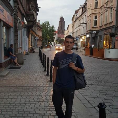 Vadik Makarov (VadikMakarov), Nowy Targ, Vinnytsya