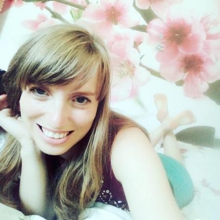 Alina  Kashitcska (AlinaKashitcska), Luck