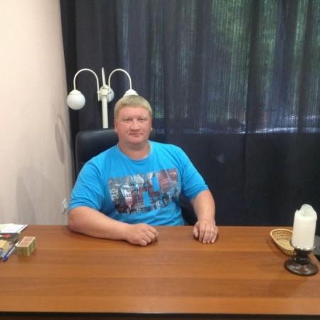 Alexey  Borisov (AlexeyBorisov), Krasnoyarsk
