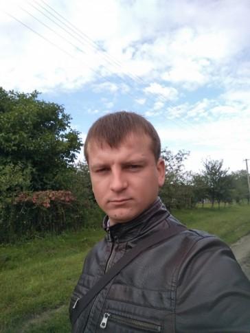 Dmytro Datsiuk (Dmytro912), Kwidzyn, Локачі