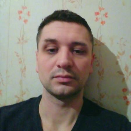 Анатолий Коваленко (АнатолийКова), Kyiv