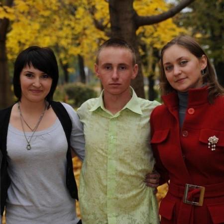 Oleksiy Sinkovskiy (OleksiySinkovskiy), Novomoskovsk, Dnipropetrovsk Oblast
