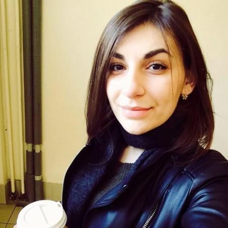 Anna Arabadzhi (AnnaArabadzhi), Kharkov