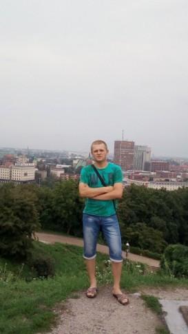 Sergey12  (Sergey12), Скаршевы