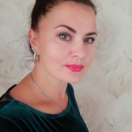 Ирина Капустинска-Чередниченко (ИринаКапусти), Люблін, Кузнецовск