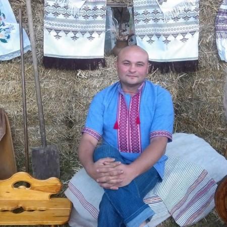 Олександр Юрійович Панасюк (ОлександрЮрі), Варшава, Rivne
