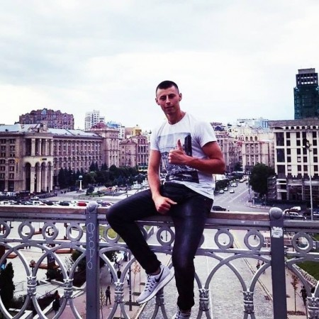 Ярослав Кабушка (ЯрославКабуш), Тчев, Poltava
