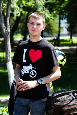 Bohdan.Rad  (Bohdan.Rad), Krakow