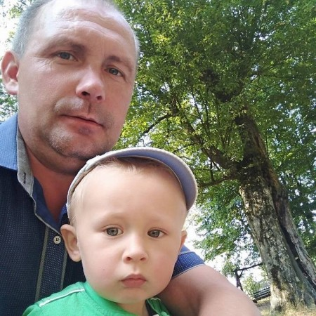 Андрій Кравчук (АндрійКравчу), Lutsk, Volyns'Ka Oblast'