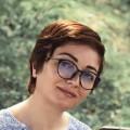 МаринаКругля (Марина Кругляк)