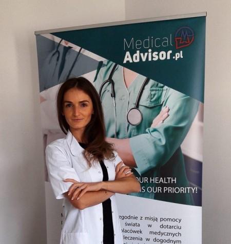 MedicalAdvisor.pl  (MedicalAdvisor.pl), Rzeszów