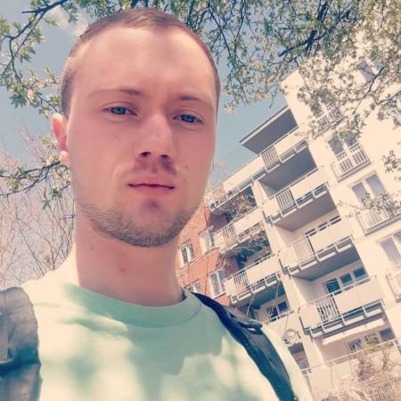 Антон Мусієнко (АнтонМусієнк), Бидгощь, Черкаси