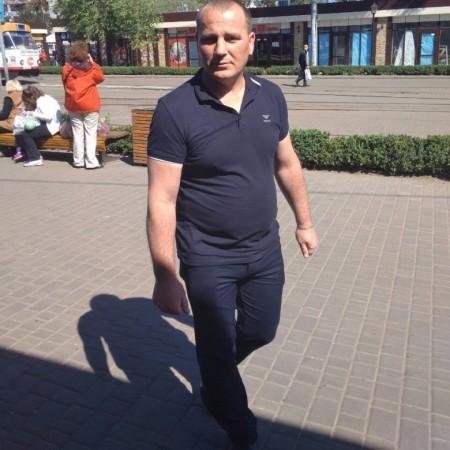 Ростислав Новиков (РостиславНов), Odesa