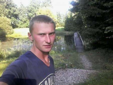 Василь Зацерковний (Vasyl23), Gdansk, Львів