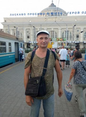 Миронюк Александр  (Миронюк Алекс), Варшава