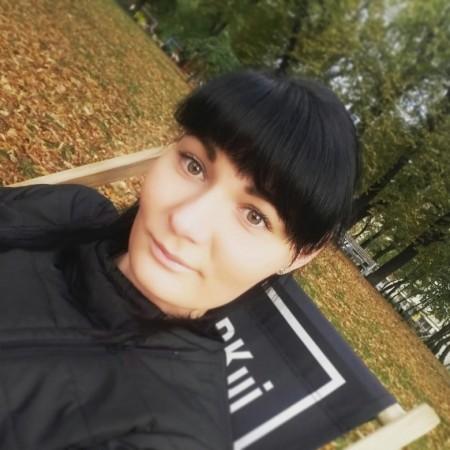 Natalia Bardatska (NataliaBardatska), Poznan, Krivoy Rog