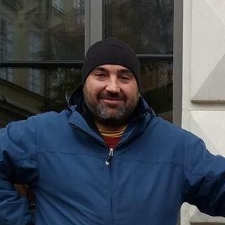 Oleksandr Hasay (OleksandrHasay), Ternopol, Ternopil'S'Ka Oblast'