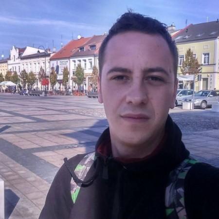 Andrey Kolyada (AndreyKolyada), Opole, Канів
