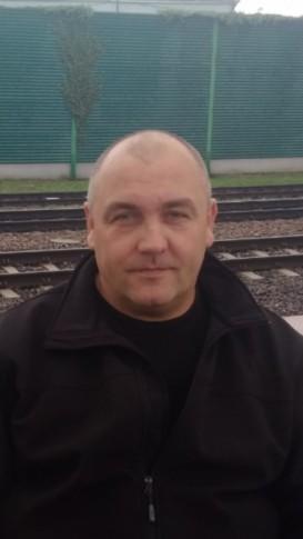 Юрий Bublik (Yurka), Зелёна-Гура, Чорнобай