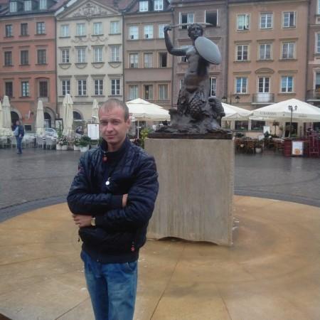 Михайло Миляник (МихайлоМилян), Варшава